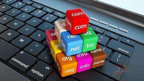 .net后缀的域名在国内的应用仍然比不上.com和.cn